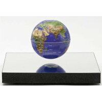 浮く地球儀直径8.5cmの地球儀ファンタジーユニバースゼウステンヨー