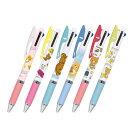 ボールペン リラックマ 3色ボールペン ジェットストリーム ...
