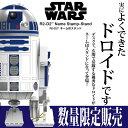 宅配便 送料無料/スターウォーズ ネーム印スタンド R2-D...