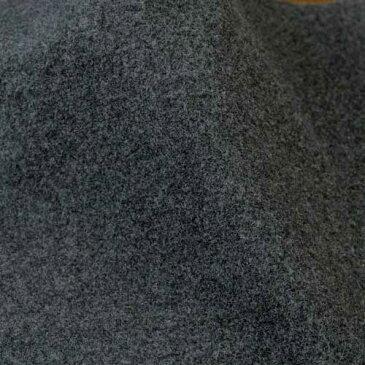 ウール【29665】【無地】【ウール生地】カラー全1色 【10cm単位 切り売り】【ラムウールモッサー】29665 ☆コートやジャケット、スカートなどに最適
