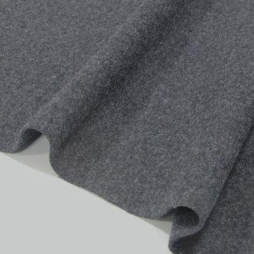 ウール【29901】【無地】【ウール生地】カラー全4色【10cm単位 切り売り】【ウールモッサー】29901 ☆コートやジャケットなどに最適