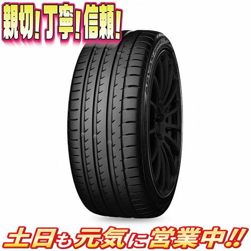 サマータイヤ1本ヨコハマADVANSPORTV105102YXLV105T265/35R22インチ新品