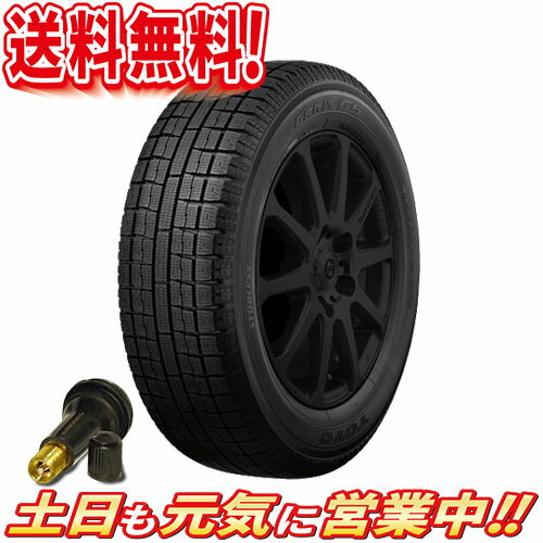 スタッドレスタイヤ2本セットトーヨータイヤGARITG5175/65R14インチ送料無料AAフィットノートデミオヴィッツ