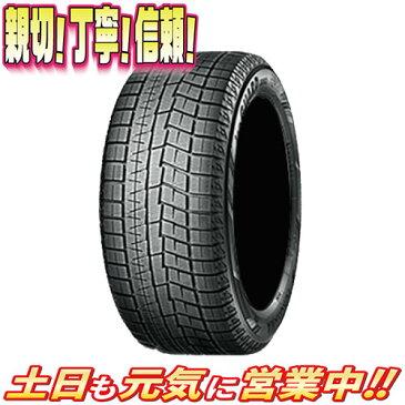 スタッドレスタイヤ 1本のみ ヨコハマタイヤ ice GUARD IG60 155/65R13インチ aa ワゴンR パレット ライフ 軽