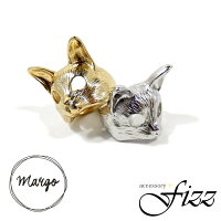 【Margo】猫マスクキャストリング