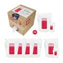 【10L+3L増量中】電解製法 次亜塩素酸ジアニスト500p
