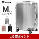 【ポイント10倍】スーツケース Mサイズ 送料無料 キャリー...