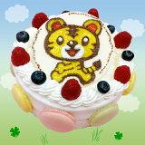 世界に1つだけのオリジナルキャラクターケーキ!
