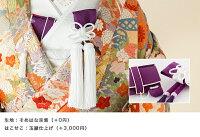 花嫁用小物5点セット筥迫(はこせこ)懐剣帯締抱え帯末廣