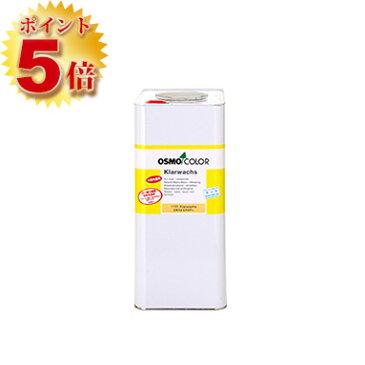 オスモカラー オスモ エキストラクリアー 10L(160平米/1回塗り)【送料無料】(160平米/1回塗り) ポイント5倍