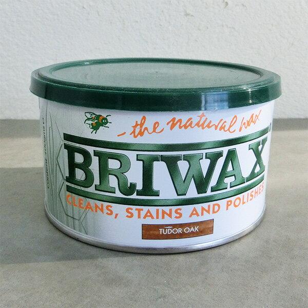 ブライワックス オリジナルカラーワックス 400ml(約6平米/1回塗り) BRIWAX/オリジナル/ワックス/アンティーク/カラーワックス