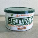 ブライワックス オリジナルカラーワックス 400ml(約6平米/1回塗り) BRIWAX/オリジナル/ワックス/アンティーク/カラーワックスの写真