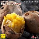 (50セット限定!1880円!)「小さな安納芋(内容量約4k) 送料無料 訳あり ご家庭用 さつまいも 5k箱