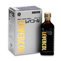【第2類医薬品】《日邦薬品》レバコール250ml×4本(ビタミン含有保健薬)