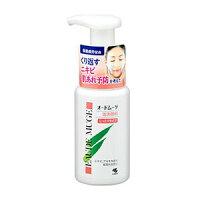 《日邦薬品》オードムーゲ泡洗顔料しっとり150ml