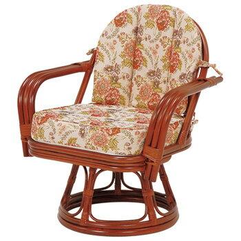 【5/21新着】回転座椅子RZ-933【送料無料】【大川家具】【HGRR】【HGGF】【140521】【smtb-MS】