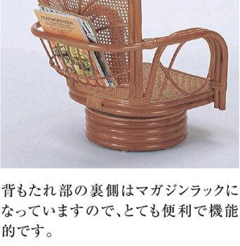 回転チェアーハイタイプS-563【送料無料】
