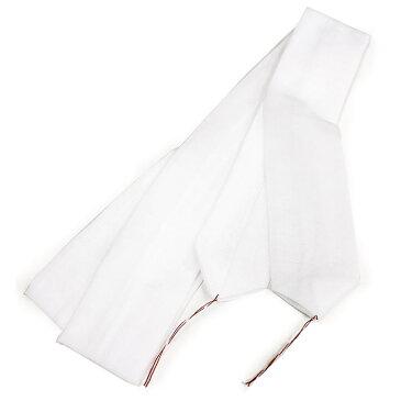 腰紐 3本 モスリン 白 ピンク 腰紐 (3本セット) 和装 小物 着物 浴衣 洗える素材 こしひも 腰ひも 綿 着物 和装 3本組 着付け 本モス 広幅 着崩れ防止 【ネコポス可/B】