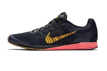 ナイキ Nike ルナスパイダーR6(ユニセックス) メンズランニングシューズ 806553-400 (ブラッケンドブルー/ブラック/オレンジピール)