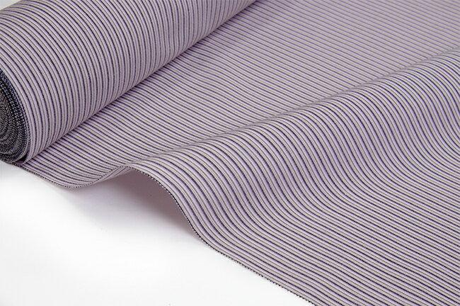 丹後木綿 反物藤・紺・白 縞木綿の着物 【送料無料!】:きものe-shopおうみ屋