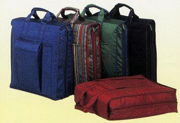 着物の持ち運びに便利な!和装バッグ・着物バッグつむぎ織り 各色【送料無料】