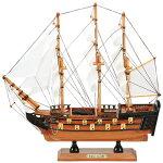 帆船WS33完成品