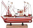 漁船30R完成品