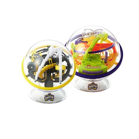 パープレクサス 2セット B(オリジナル・ルーキー)【 立体 迷路 ゲーム 3D 人気 知育 玩具 6歳 球 転がし 】
