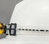 タジマぺタLEDヘッドライトE301LE-E301