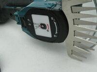 マキタ充電式芝生バリカン18V本体のみMUM604DZ【RCP】