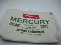 【NEW】Mercuryマーキュリーキャンバスクラッチバッグレッド/ブラック/カーキ【RCP】
