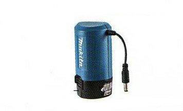 マキタ 充電式暖房ウエア用バッテリホルダ(USB端子なし)10.8VPE00000020 バッテリ・充電器別 【RCP】【HLS_DU】