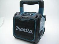 マキタ充電式スピーカMR200