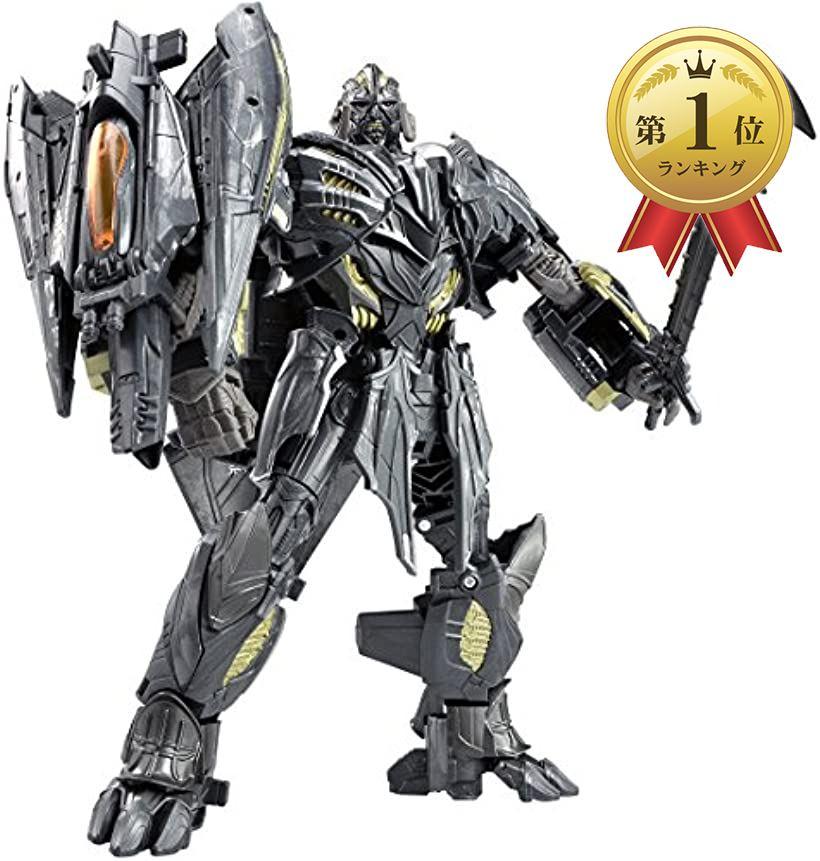 Transformers villains TLK-19