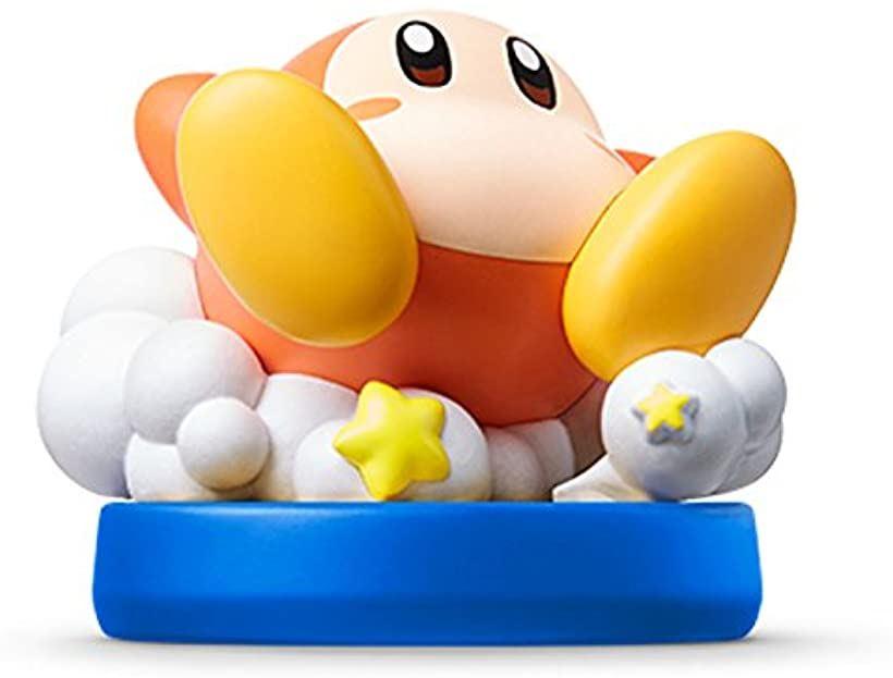 コレクション, フィギュア amiibo (Nintendo Wii U)