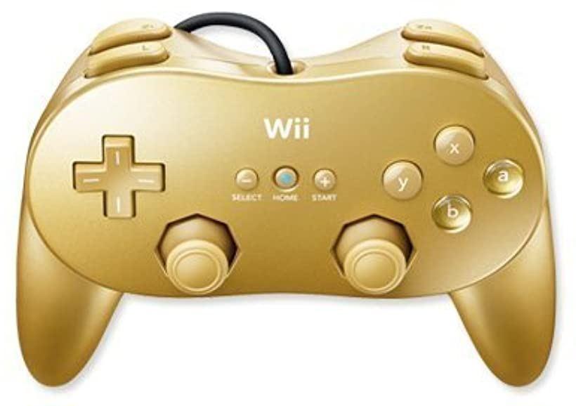Wii, 周辺機器 Wii PRO ClubG