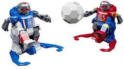 Omnibot サッカーボーグ キックオフセット