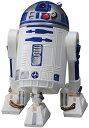 メタコレ スター・ウォーズ #03 R2-D2 約 49mm ダイキャスト製 塗装済み 可動フィギュア[4904810821427][タカラトミー(TAKARA TOMY)]
