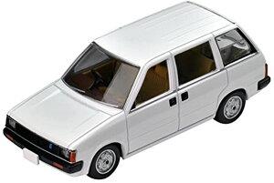 トミカリミテッドヴィンテージ ネオ 1/64 LV-N160a プレーリー エステートNV 82年式 白 メーカー初回受注限定生産 完成品[284680](ホワイト)