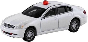 トミカリミテッド 0132 日産 スカイライン 高速道路交通警察隊 覆面パトロールカー