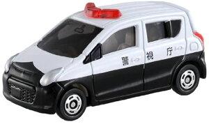 トミカ No.48 スズキ アルト パトロールカー ブリスター[43225-28483]