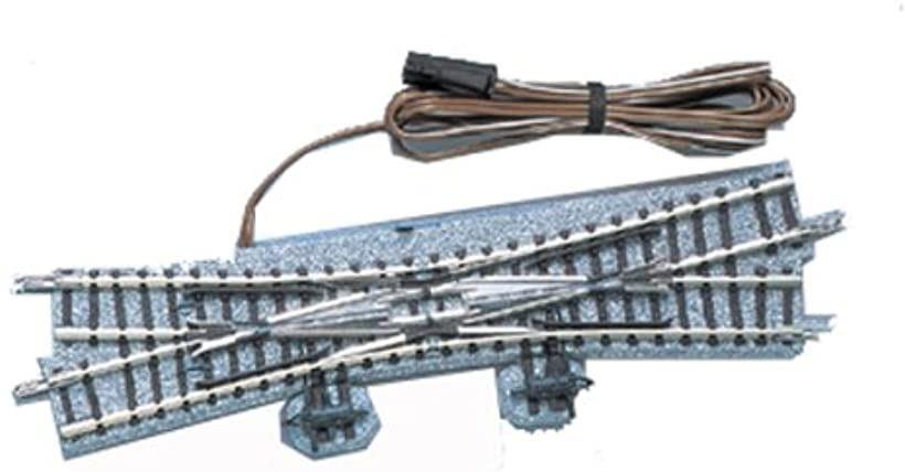 TOMIX Nゲージ 電動ダブルスリップポイン トN-PXL140-15 F 鉄道模型用品 1246
