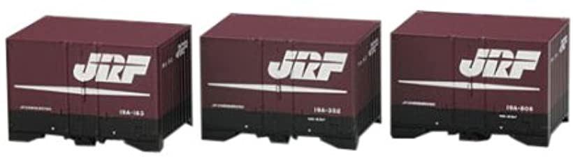 TOMIX Nゲージ 19A形 コンテナ 3個入 鉄道模型用品 3137