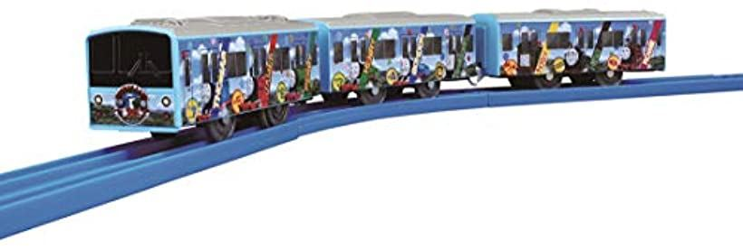 電車・機関車, 電車  SC-04 6000