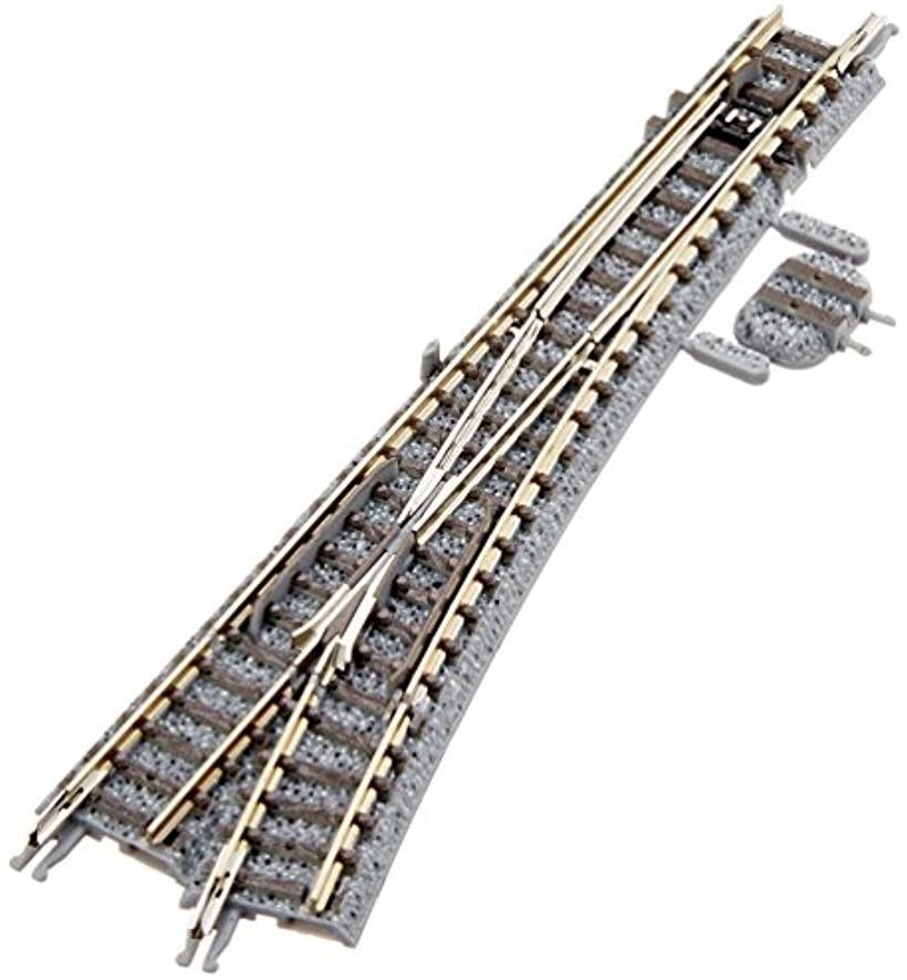 TOMIX Nゲージ 電動ポイント N-PL541-15 F 完全選択式 1272 鉄道模型用品 012726