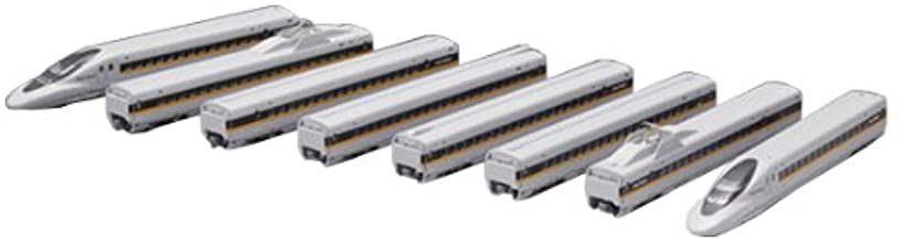 TOMIX Nゲージ 700 7000系 山陽新幹線 ひかりレールスター セット 鉄道模型 電車 92822