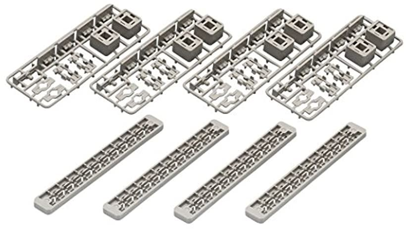 TOMIX Nゲージ 階層高架ビーム ・ 4個入 3244 鉄道模型用品