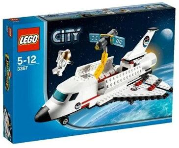 シティ スペースシャトル 3367 8935200