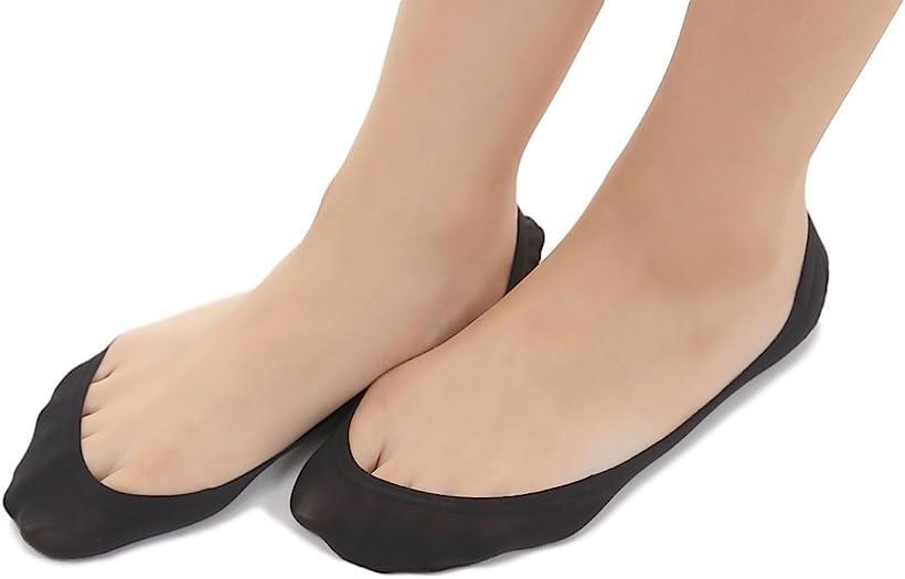 靴下・レッグウェア, フットカバー  2 (, 2123cm)