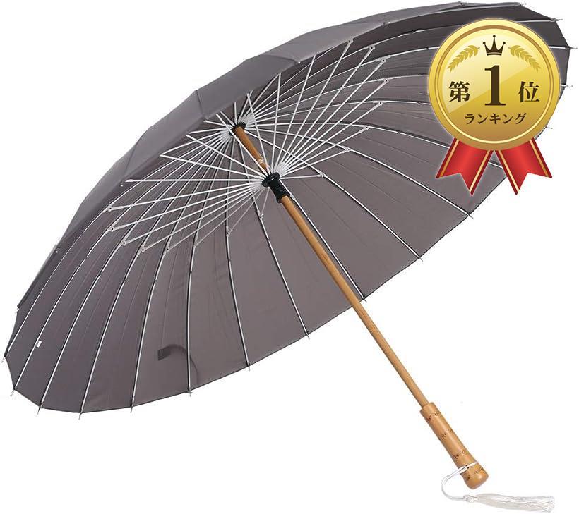 傘, 晴雨兼用傘  24 85cm ()